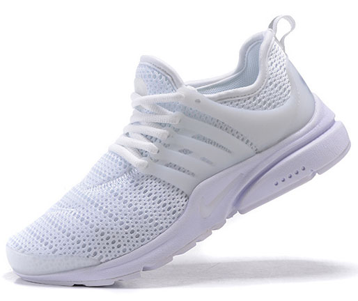 Mens & Womens (unisex) Nike Air Presto All White 36-46 Online Store